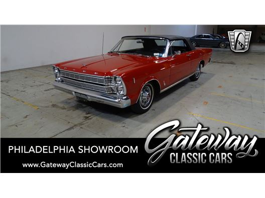 1966 Ford Galaxie for sale in West Deptford, New Jersey 8066