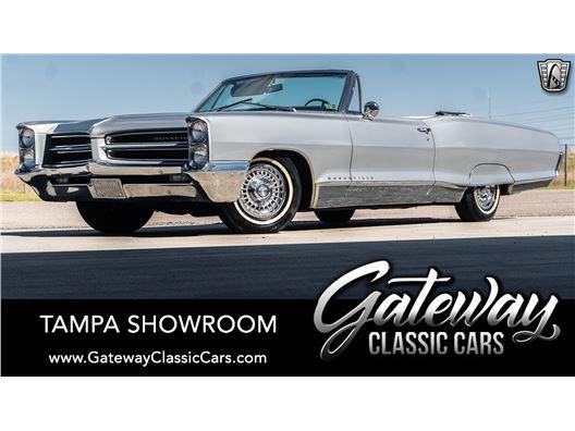 1966 Pontiac Bonneville for sale in Ruskin, Florida 33570
