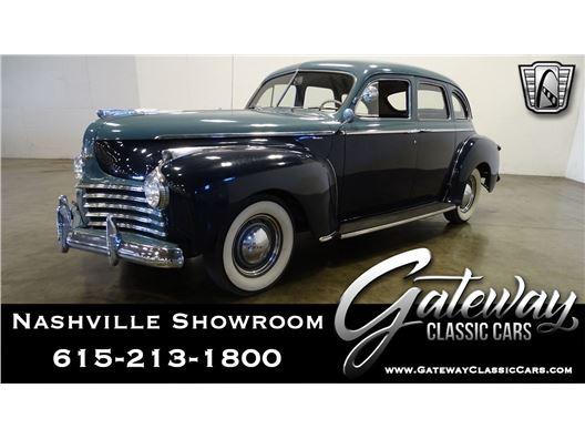 1941 Chrysler Windsor for sale in La Vergne