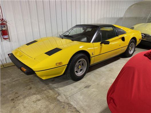 1978 Ferrari 308GTS for sale in Los Angeles, California 90063
