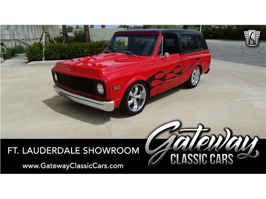 1972 GMC Truck for sale in Coral Springs, Florida 33065