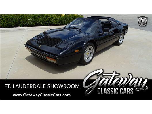 1986 Ferrari 328 for sale in Coral Springs, Florida 33065