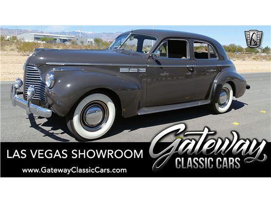 1940 Buick Super for sale in Las Vegas, Nevada 89118