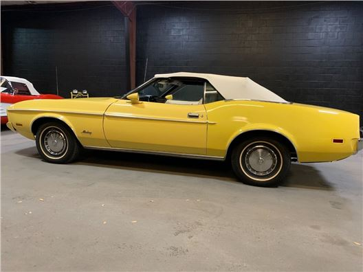 1973 Ford Mustang for sale in Sarasota, Florida 34232
