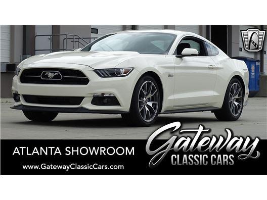 2015 Ford Mustang for sale in Alpharetta, Georgia 30005