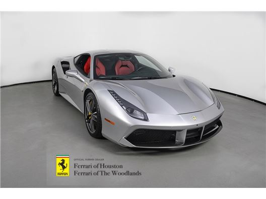 2017 Ferrari 488 GTB for sale on GoCars.org