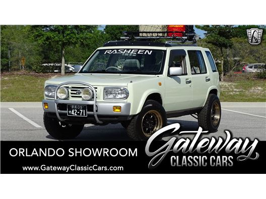 1995 Nissan Rasheen for sale in Lake Mary, Florida 32746