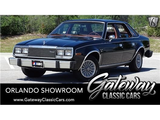 1980 AMC Concord for sale in Lake Mary, Florida 32746