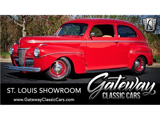 1941 Ford Super Deluxe for sale in OFallon, Illinois 62269