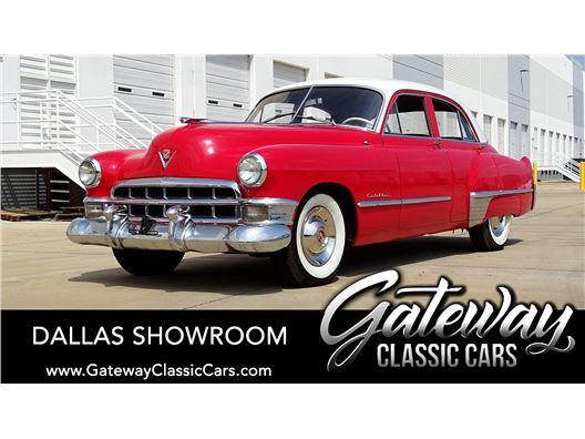 1949 Cadillac Series 61 for sale in DFW Airport, Texas 76051