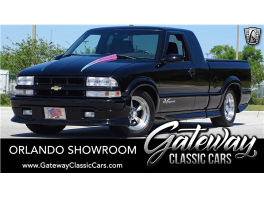 2000 Chevrolet S10 for sale in Lake Mary, Florida 32746