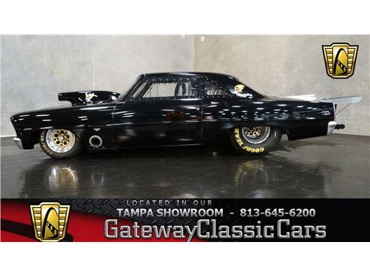 1966 Chevrolet Nova II for sale in Ruskin, Florida 33570