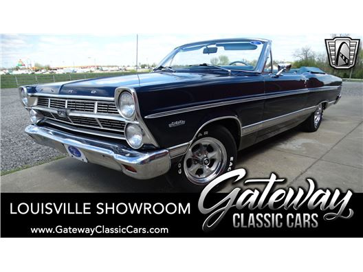 1967 Ford Fairlane for sale in Memphis, Indiana 47143
