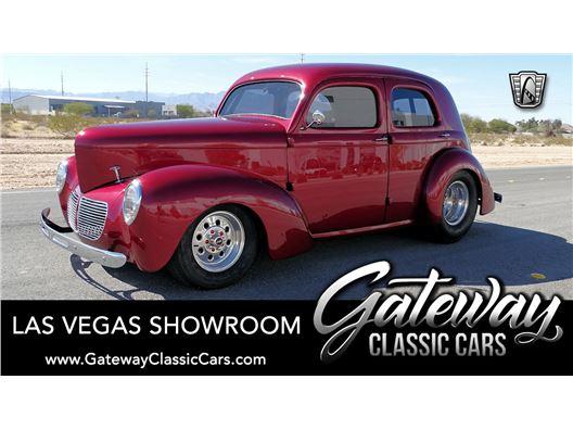 1940 Willys Create for sale in Las Vegas, Nevada 89118