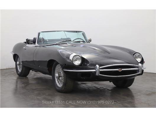 1970 Jaguar XKE for sale on GoCars.org