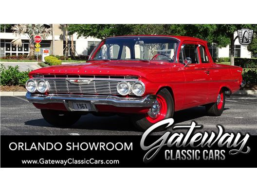 1961 Chevrolet Biscayne for sale in Lake Mary, Florida 32746