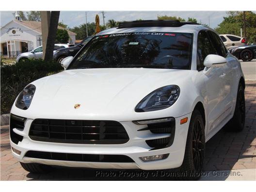 2018 Porsche Macan for sale in Deerfield Beach, Florida 33441