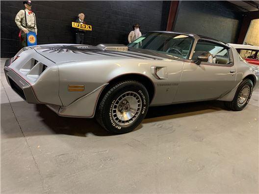 1979 Pontiac Firebird Trans Am for sale on GoCars.org