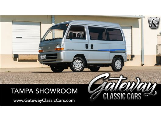 1993 Honda ACTY Street for sale in Ruskin, Florida 33570