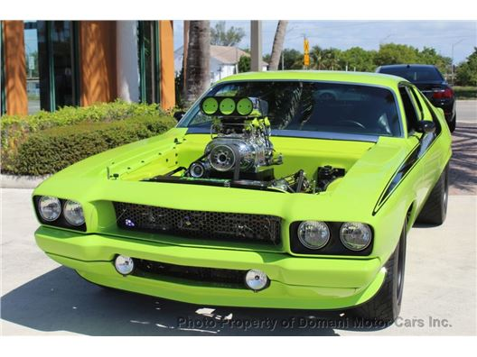 1973 Plymouth Road Runner for sale in Deerfield Beach, Florida 33441