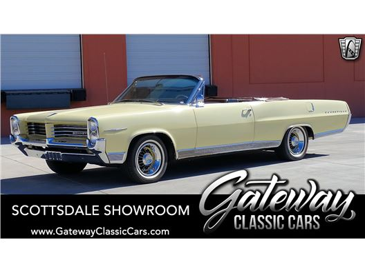 1964 Pontiac Bonneville for sale in Phoenix, Arizona 85027