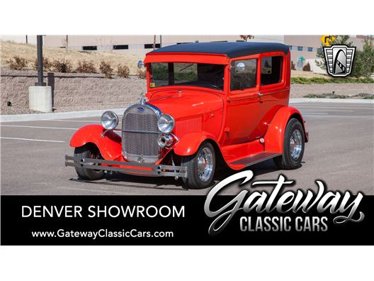 1929 Ford Model A for sale in Englewood, Colorado 80112