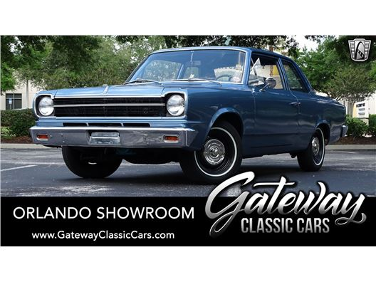 1969 AMC Rambler for sale in Lake Mary, Florida 32746