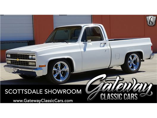 1984 GMC C1500 for sale in Phoenix, Arizona 85027
