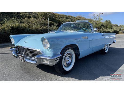 1957 Ford Thunderbird for sale in Benicia, California 94510