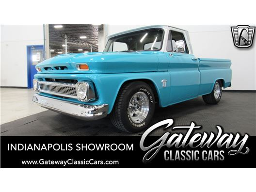 1964 Chevrolet C10 for sale in Indianapolis, Indiana 46268