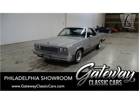 1985 GMC Caballero for sale in West Deptford, New Jersey 8066