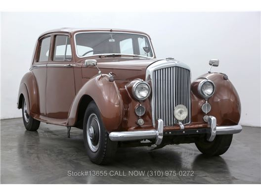 1951 Bentley R-Type for sale in Los Angeles, California 90063