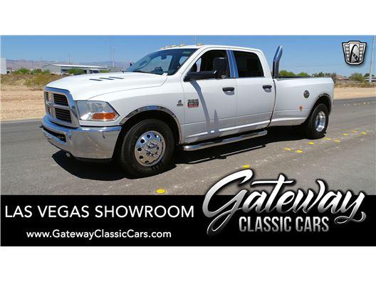 2012 Dodge Ram for sale in Las Vegas, Nevada 89118