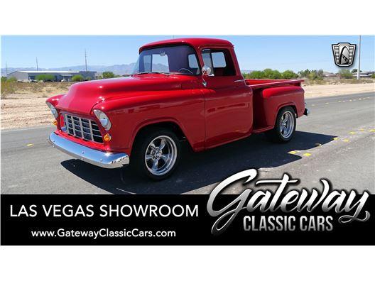 1956 Chevrolet 3100 for sale in Las Vegas, Nevada 89118