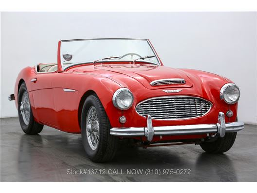1959 Austin-Healey 3000 BT7 for sale in Los Angeles, California 90063