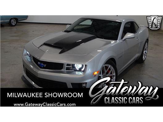 2011 Chevrolet Camaro for sale in Kenosha, Wisconsin 53144