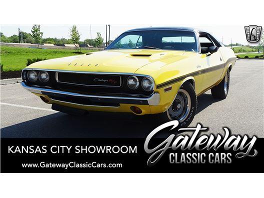 1970 Dodge Challenger for sale in Olathe, Kansas 66061