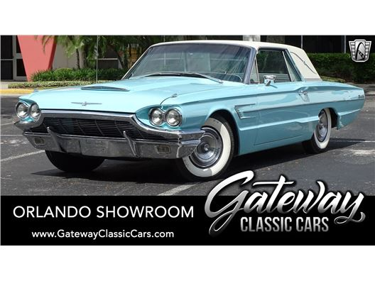 1965 Ford Thunderbird for sale in Lake Mary, Florida 32746