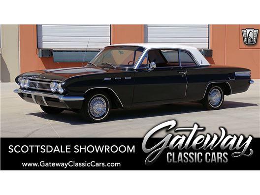 1962 Buick Skylark for sale in Phoenix, Arizona 85027