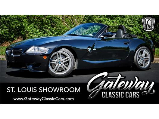 2007 BMW Z4 for sale in OFallon, Illinois 62269