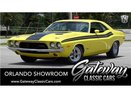 1972 Dodge Challenger for sale in Lake Mary, Florida 32746