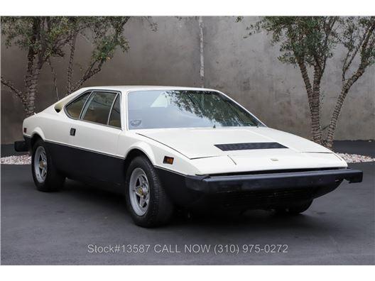 1975 Ferrari 308GT4 Dino for sale in Los Angeles, California 90063