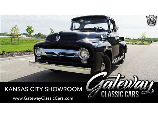 1956 Ford F100 for sale in Olathe, Kansas 66061