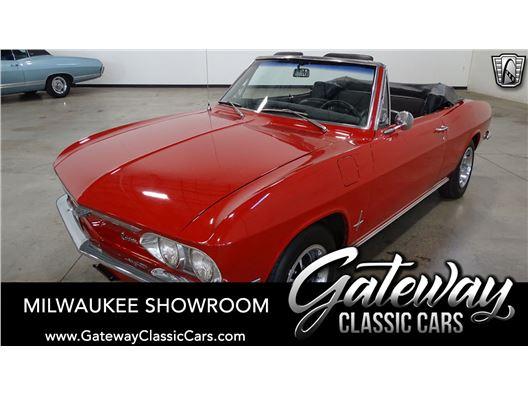 1968 Chevrolet Corvair for sale in Kenosha, Wisconsin 53144
