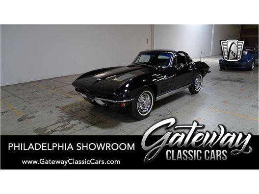 1963 Chevrolet Corvette for sale in West Deptford, New Jersey 8066