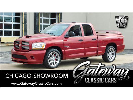 2006 Dodge Ram for sale in Crete, Illinois 60417