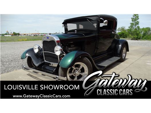 1928 Ford Model T for sale in Memphis, Indiana 47143