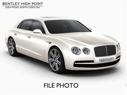 2017 Bentley Flying Spur for sale on GoCars.org