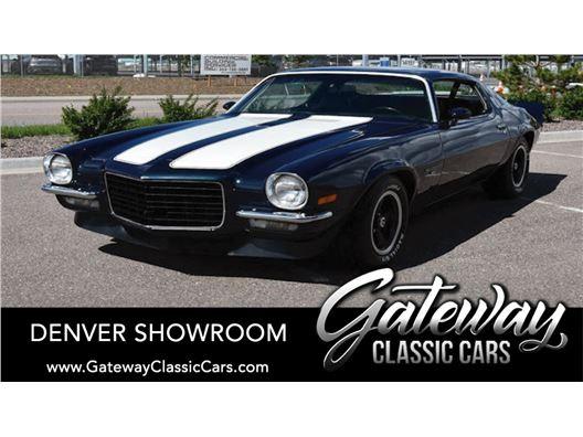 1973 Chevrolet Camaro for sale in Englewood, Colorado 80112