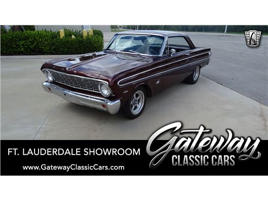 1964 Ford Falcon for sale in Coral Springs, Florida 33065